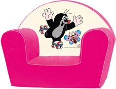 BINO Mole Gyermekfotel