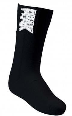 Peak nogavice WB03, črne, 40-48