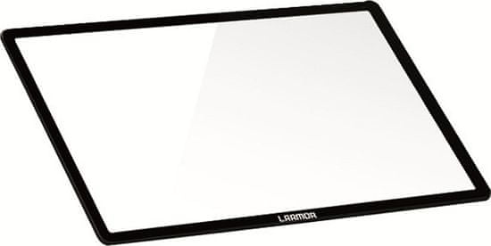 GGS Larmor ochranné sklo na displej pre Sony RX100 / RX10 / RX1