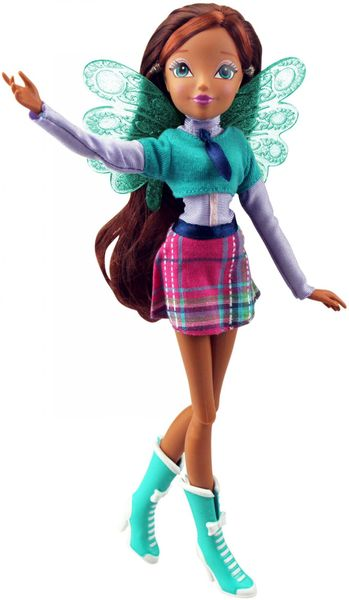 Winx Fairy School - Layla