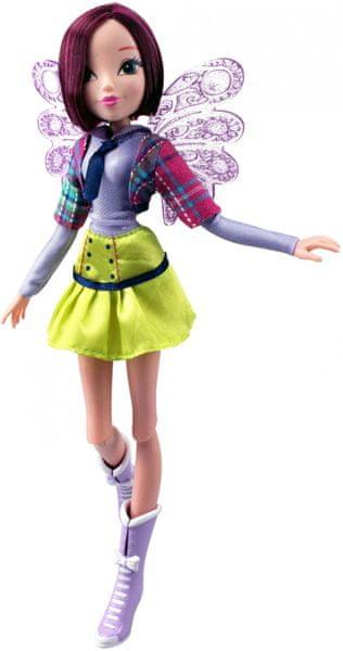 Winx Fairy School - Tecna