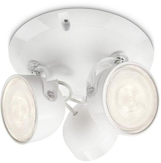 Philips svetilka 53233, bela - Odprta embalaža