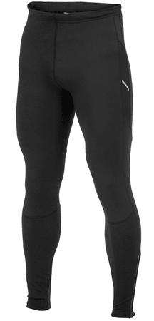 Craft hlače Defense Thermal, moške, črne, S