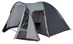 High Peak šotor Tessin 4, siv