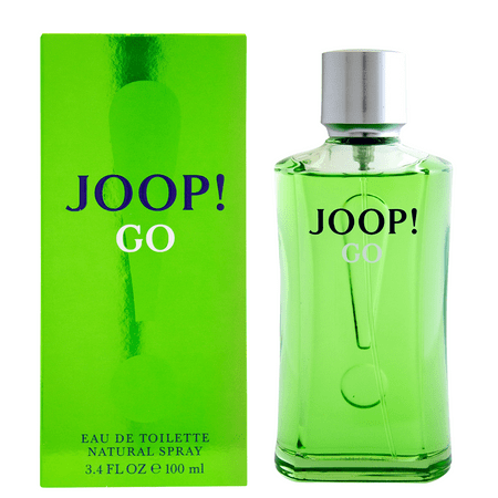 JOOP! woda toaletowa Go! EDT - 100 ml