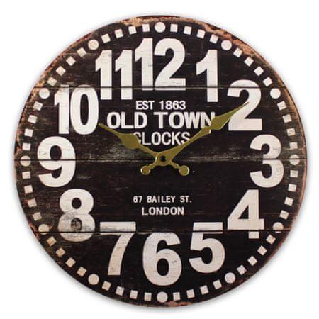 TimeLife TL-163D12