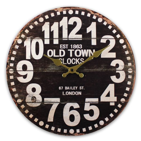 Time Life TL-163D12