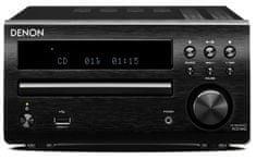 Denon cd receiver RCD-M40