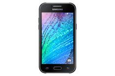 Samsung Galaxy J1, J100, DualSIM, černá