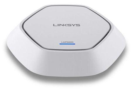 Linksys pristupna točka DualBand N AP PoE (LAPN600-EU)