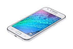 SAMSUNG Galaxy J5, J500, Dual SIM, bílá