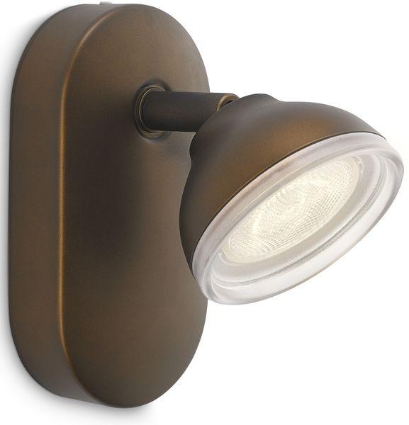 Philips Bodové svítidlo LED Toscane 53240/06/16