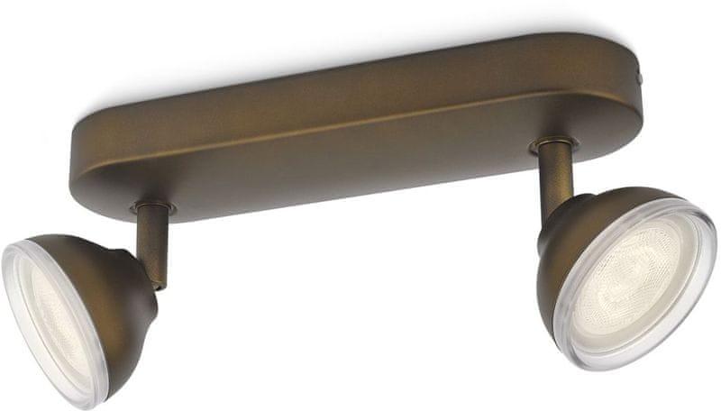 Philips Bodové svítidlo LED Toscane 53242/06/16