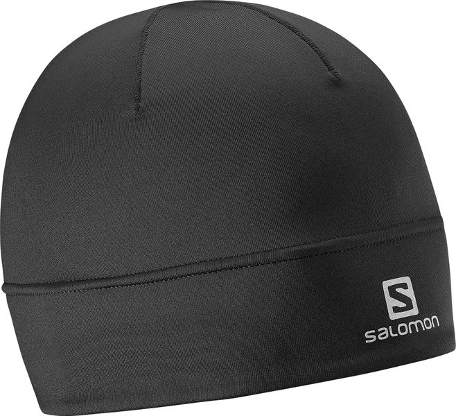 Salomon Active Beanie W Black