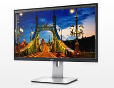 DELL LED IPS LCD monitor UltraSharp U2515H