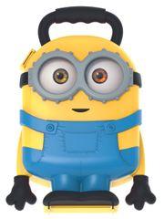 Minions prenosni kovček Bob