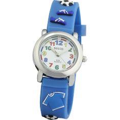 Secco zegarek dziecięcy S K103-10