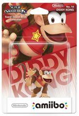 Nintendo Amiibo Smash Diddy Kong