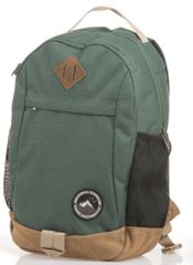 Vans M Skooled Backpack Trekking Green OS