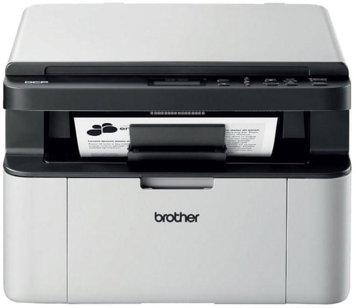 Brother DCP-1510E (DCP1510EYJ1)