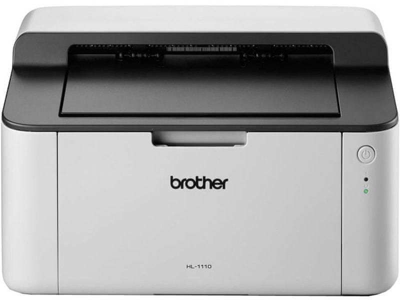 Brother HL-1110E (HL1110EYJ1)