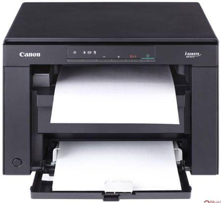 Canon laserski tiskalnik i-Sensys MF3010