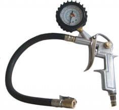 Erba Pistole tlaková s manometrem (ER-20001)