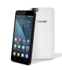 Honor 4X, biely