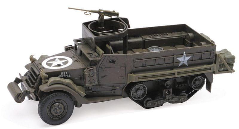 Mac Toys Tank M3A2 model kit