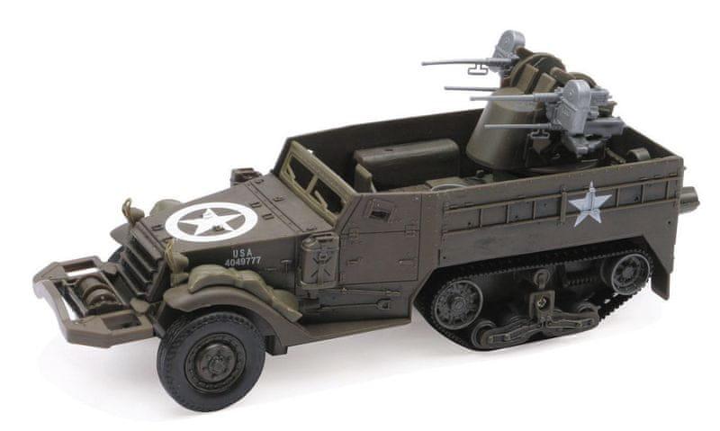 Mac Toys Tank M16 model kit