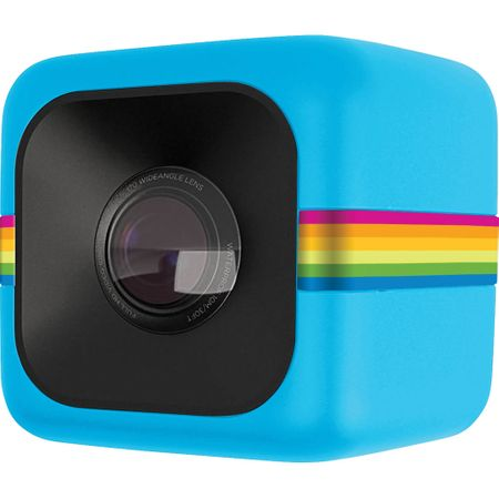POLAROID Cube+ Blue