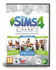 EA Games The Sims 4 Bundle PC Játékprogram