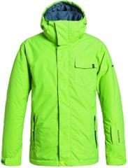 Quiksilver Mission Plain Youth B