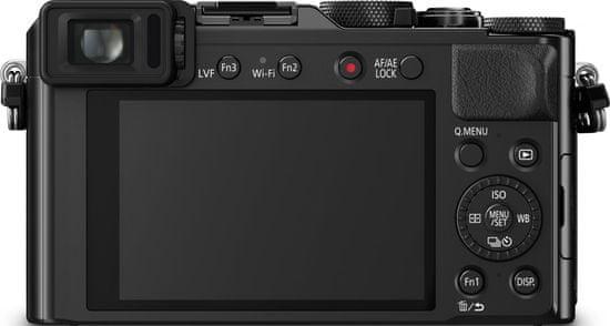 Panasonic fotoaparat Lumix LX100