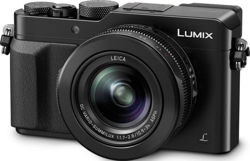 Panasonic Lumix DMC-LX100EP-K