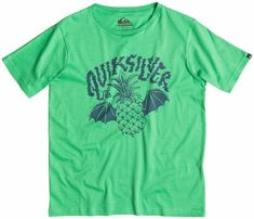 Quiksilver Classic Flying Pineapple B