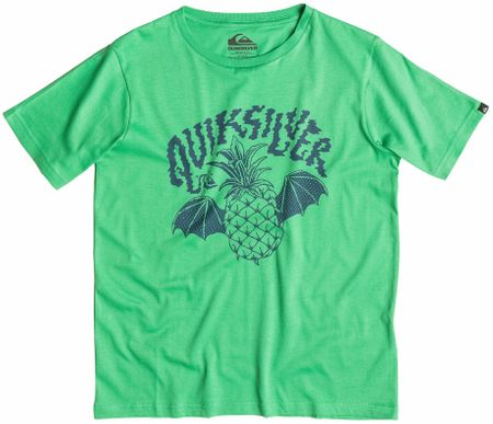 Quiksilver Classic Flying Pineapple B Greenbriar L/14