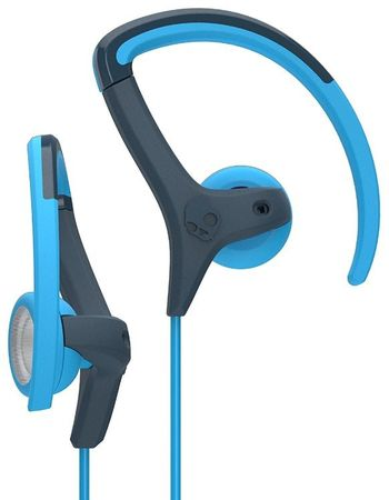 Skullcandy słuchawki Chops Bud, niebieski
