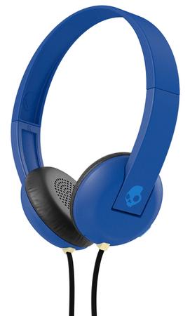 Skullcandy słuchawki Uproar, niebieski