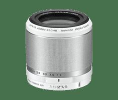 Nikon objektiv 1 Nikkor 11-27,5 mm, bel