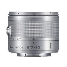 Nikon objektiv 6,7-13mm VR/3,5-5,6, srebrn