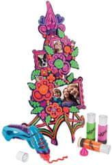 Doh-Vinci Set dekorovacia kvetinová veža