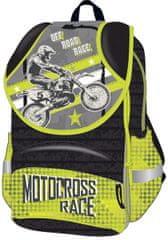 Target nahrbtnik Motokros, anatomski ST1 17475