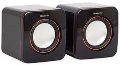 Defender 2.0 SPK-530 Black USB Speaker System (65530)