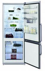 BLOMBERG KND 9861 XA++ Egyajtós alulfagyasztós hűtőszekrény