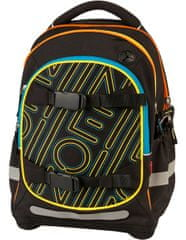 Target ruksak Superlight, Neon, anatomski 17294