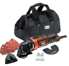 Black+Decker MT280BA