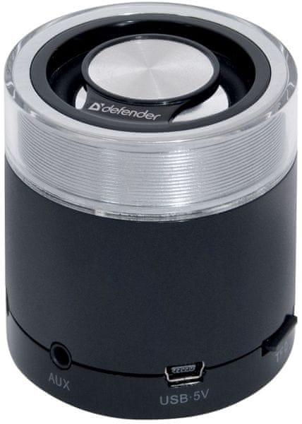 Defender 1.0 Atom Monodrive Speaker System (65542)