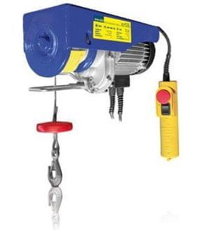 Erba wciągarka elektryczna 125/250 kg (ER-33252)