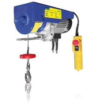 Erba wciągarka elektryczna 200/400 kg (ER-33253)